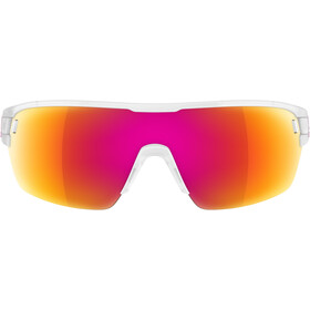 adidas Zonyk Aero Glasses L, crystal matt purple